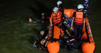 ইন্দোনেশিয়ায় নদীতে ডুবে প্রাণ গেল ১১ শিক্ষার্থীর