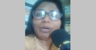বদরুন্নেসার শিক্ষকার বিরুদ্ধে ডিজিটাল নিরাপত্তা আইনে মামলা