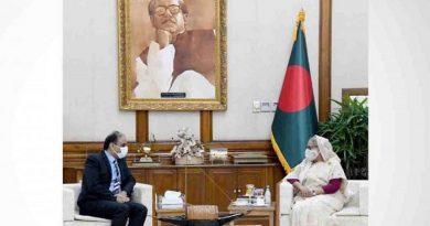 'বাংলাদেশের সঙ্গে সম্পর্ক উন্নয়ন করতে চায় পাকিস্তান'